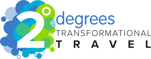 2 Degrees Transformational Travel